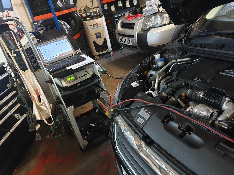 Peugeot 308 – Alarm Keeps Going Off!