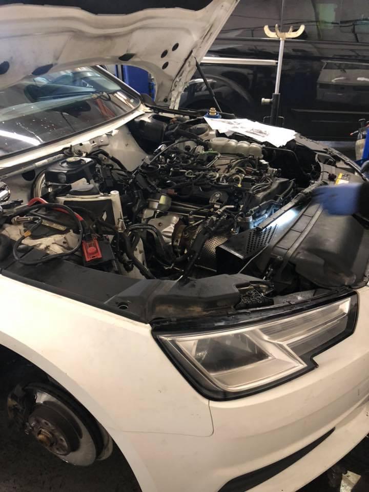Volvo Limp Mode Loss Of Power
